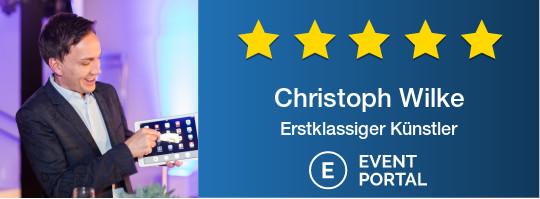 Christoph Wilke