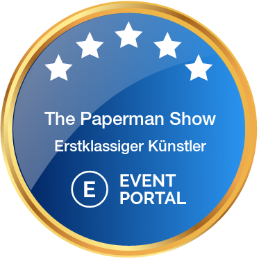 The Paperman Show