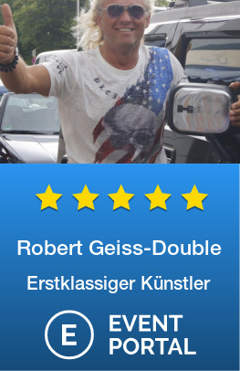 Robert Geiss Double