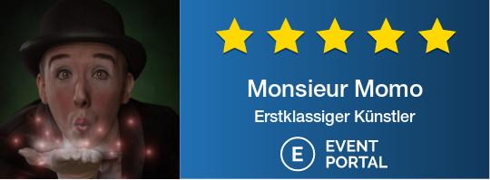 Monsieur Momo