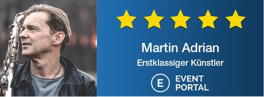 Martin Adrian