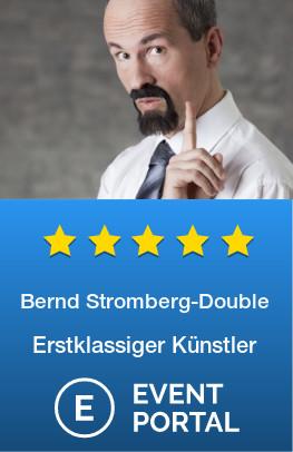 Bernd Stromberg Double Double