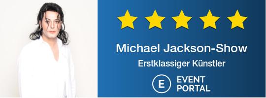 Michael Jackson-Show