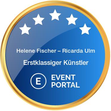 Helene Fischer – Ricarda Ulm