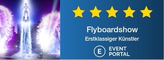 Flyboardshow