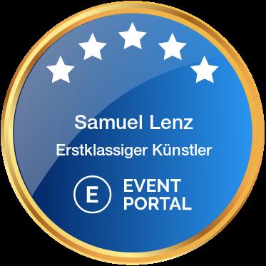 Samuel Lenz