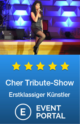 Cher Tribute-Show