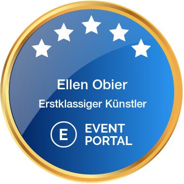 Ellen Obier