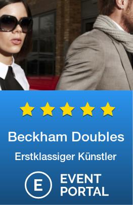Beckham Doubles