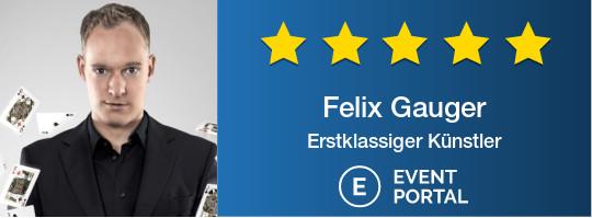 Felix Gauger