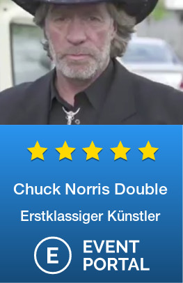 Chuck Norris Double