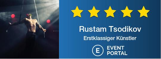 Rustam Tsodikov